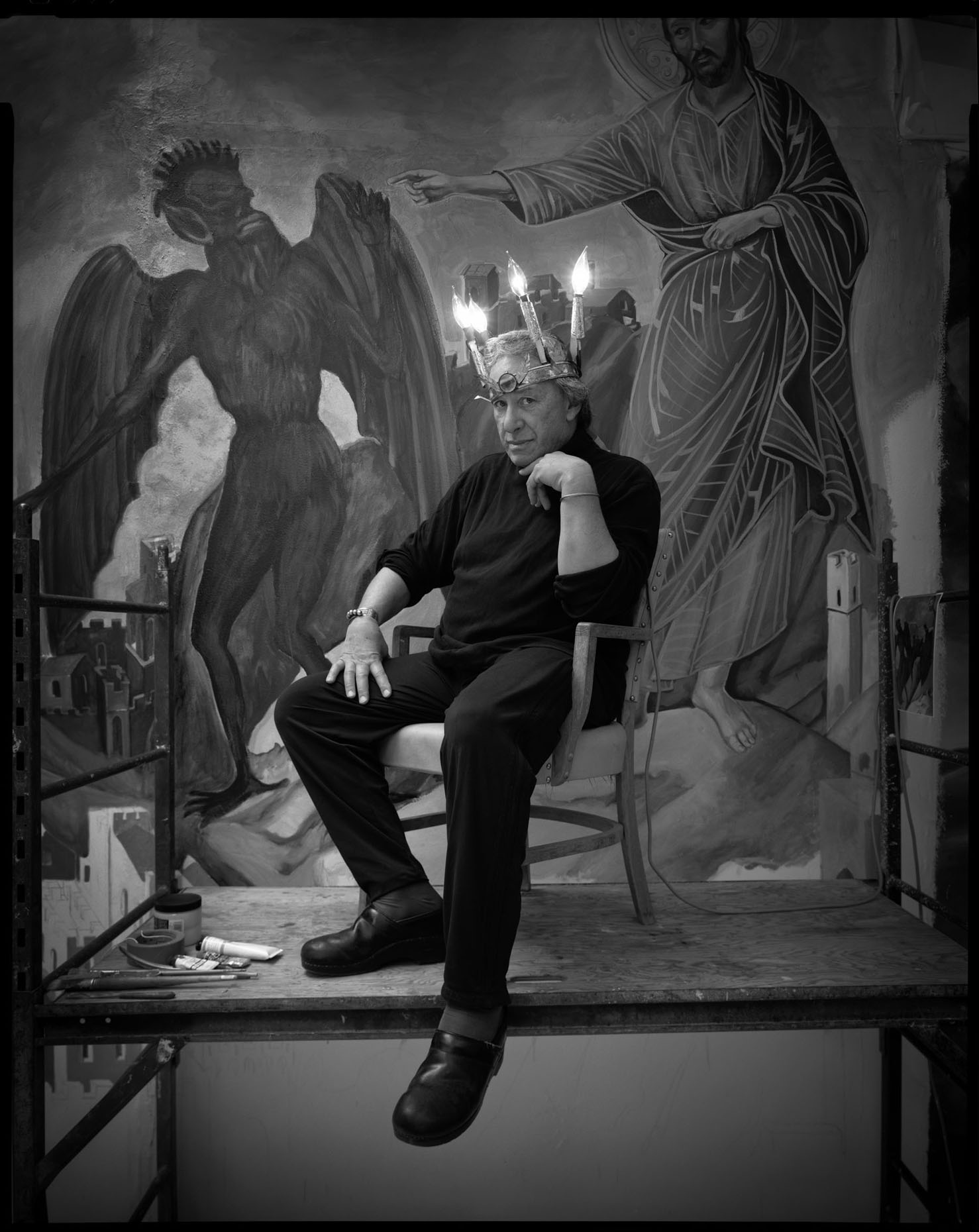 028Joel Peter Witkin 810