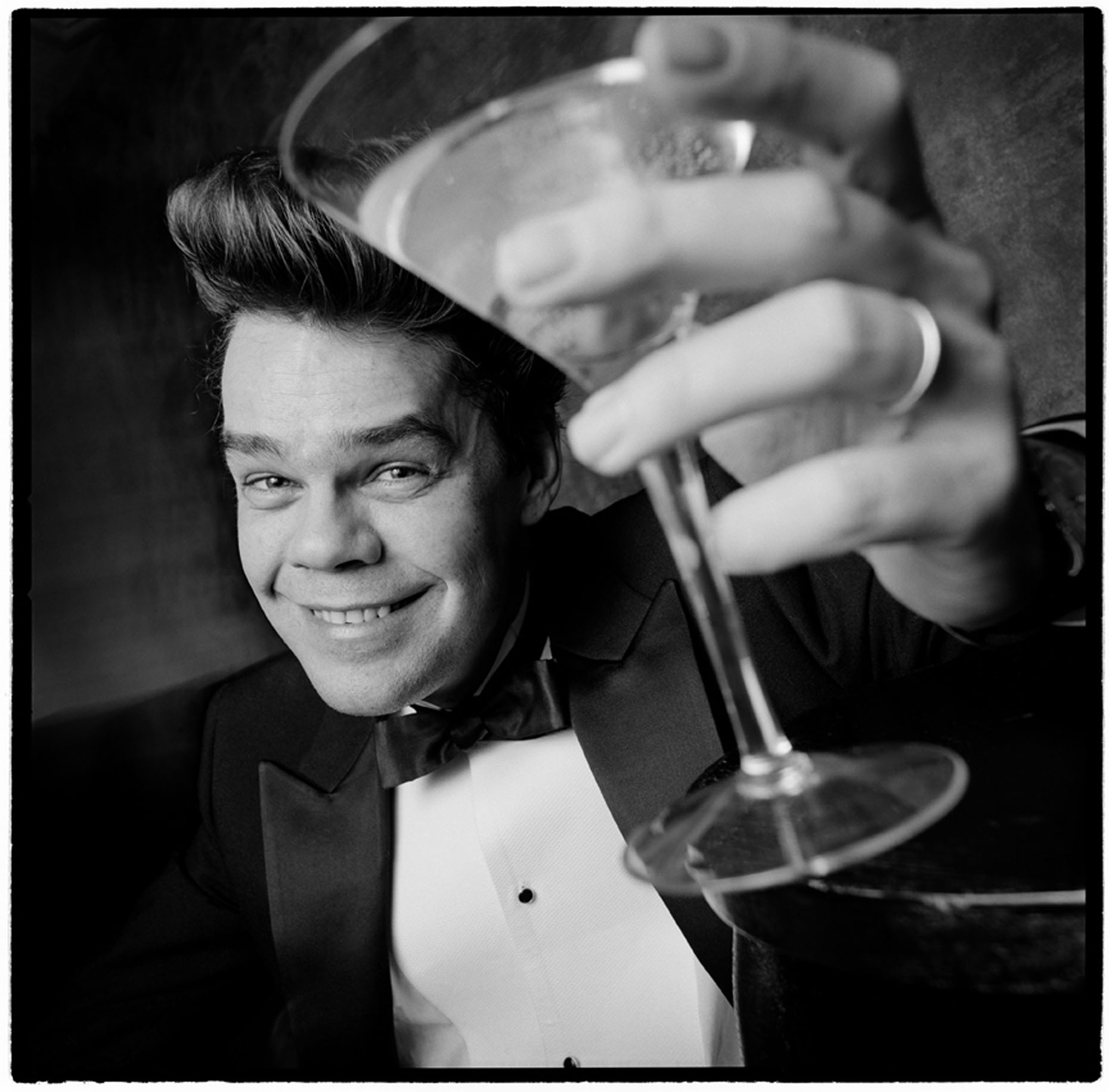 10Buster Poindexter