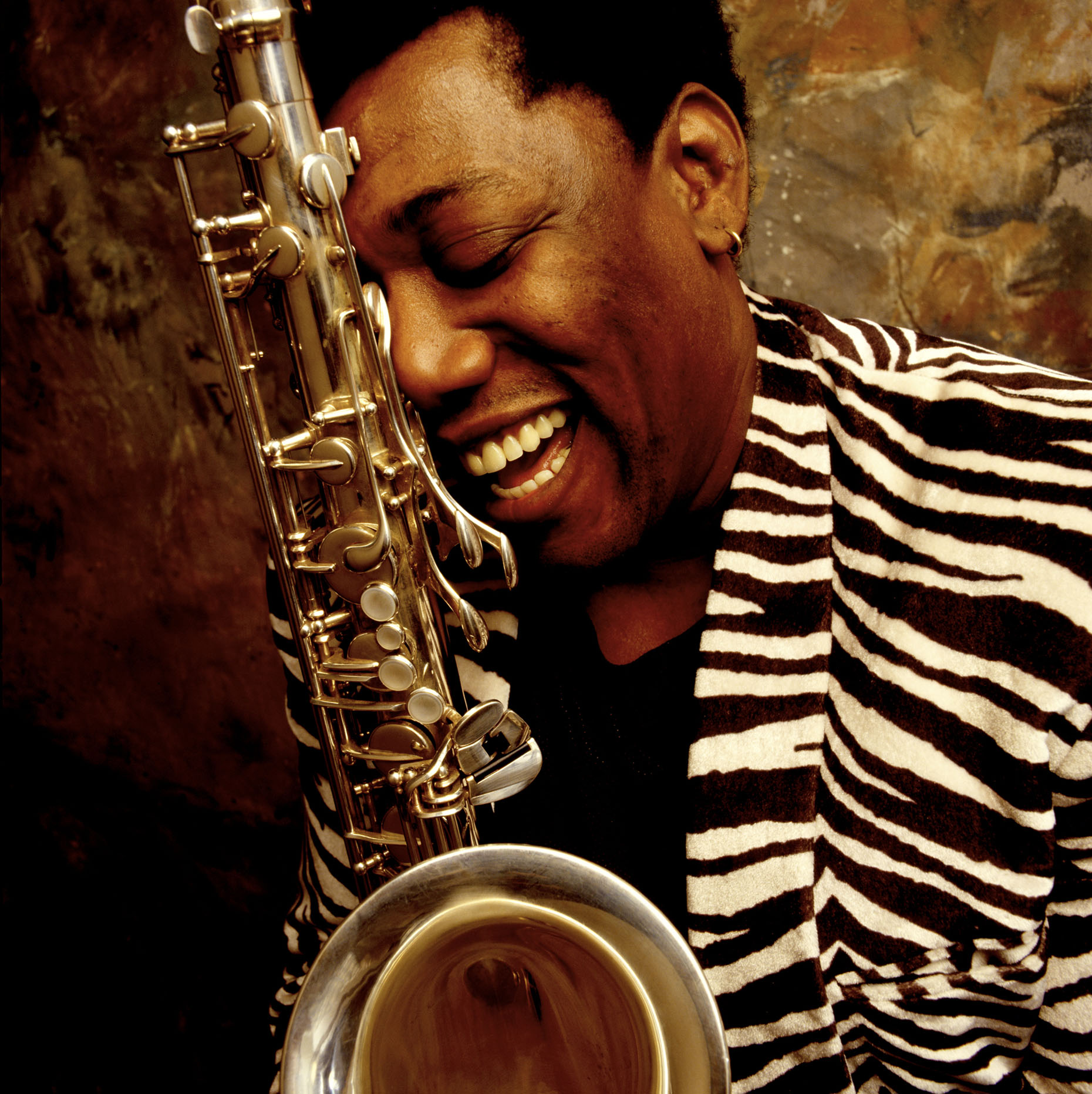 13Clarence Clemons