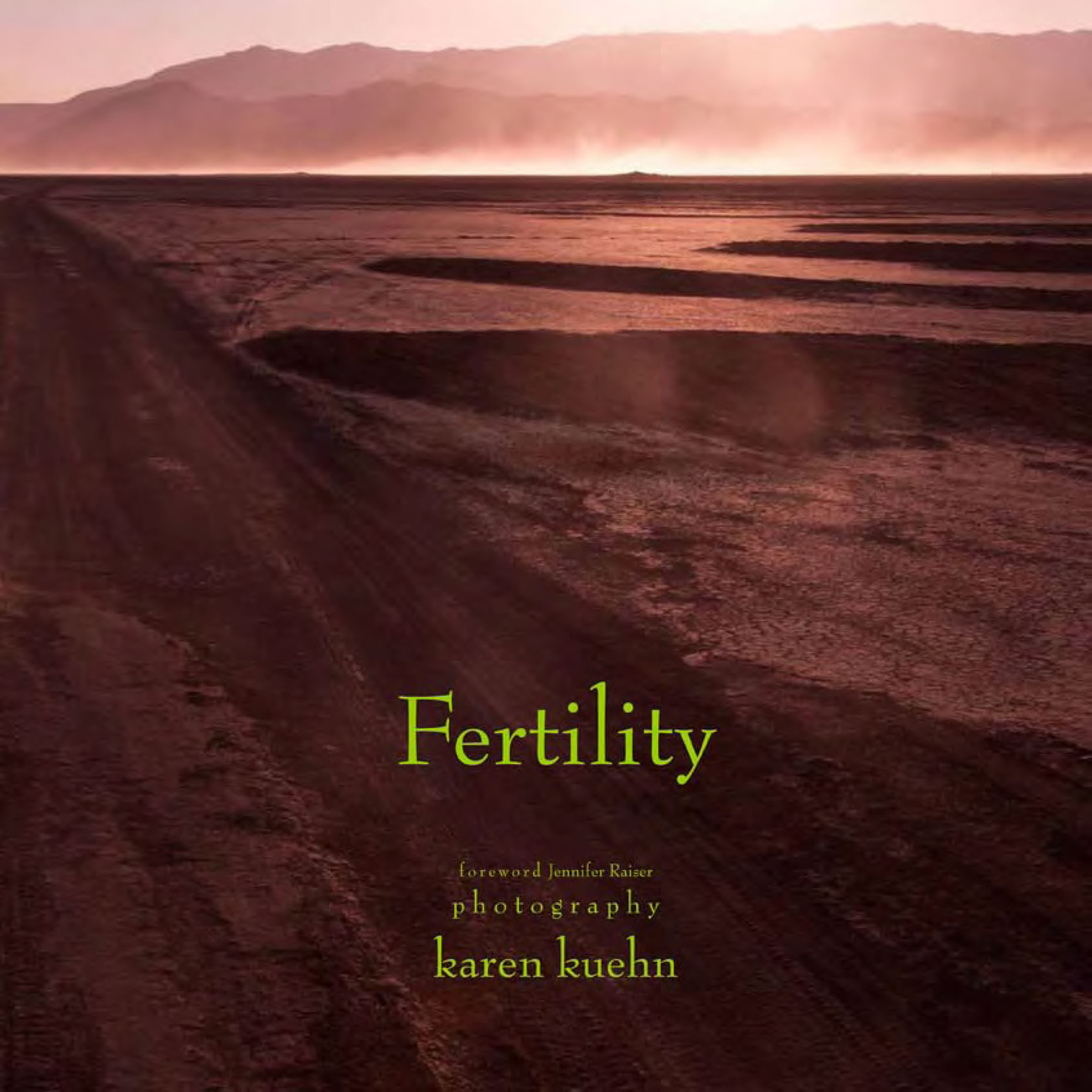 Fertility Cover