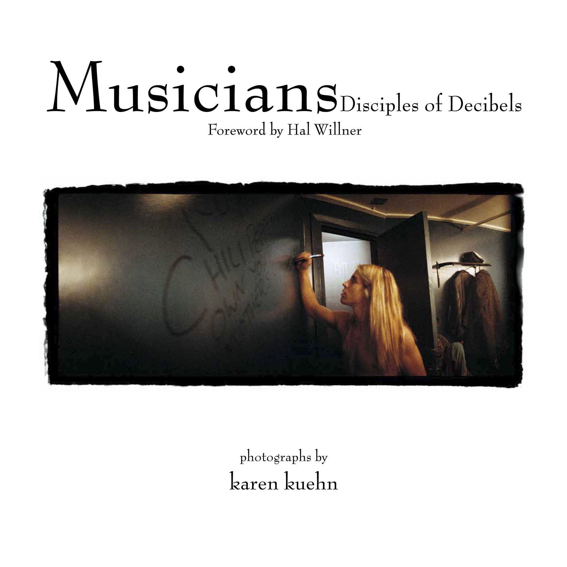 Musicians Cover